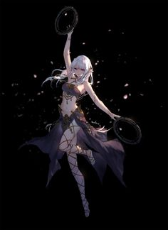 Safebooru is a anime and manga picture search engine, images are being updated hourly. Fantasy Character Design, Character Design Inspiration, Character Concept, Character Art, Fantasy Kunst, Anime Fantasy, Fantasy Girl, Manga Girl, Anime Art Girl