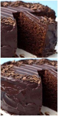 Sweet Recipes, Cake Recipes, Dessert Recipes, Chocolate, Torte Cake, Easy Bread, Cinnamon Rolls, Amazing Cakes, Cake Pops
