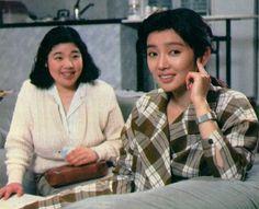 「新東京物語」 80s Tv, Photo Sessions