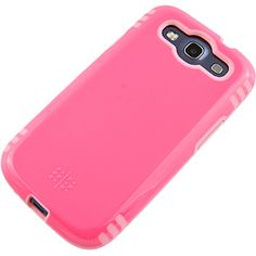 Technocel Dual Protection Shield for #Samsung Galaxy S III, Pink/Pink $19.99 From #DayDeal