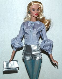 Ships to WORLDWIDE *KAREN Exclusive* outfit for Fashion Royalty FR2 - 7 | Dolls & Bears, Dolls, By Brand, Company, Character | eBay!