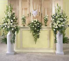 Wedding Flowers for Church Archives | The Wedding Specialists