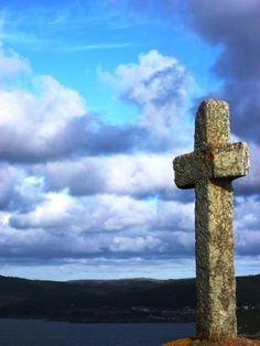 muxia - finisterre | El camino de santiago de compostela | The way of st. james