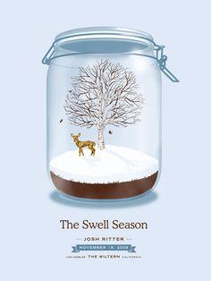 The Swell Season.
