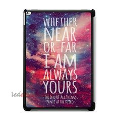 Best Panic At The Disco Lyrics Cases for iPad     Buy one here---> https://redesearch.com/product/buy-panic-at-the-disco-lyrics-cases-ipad-re2269rh/