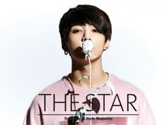 Jungkook - The Star Magazine March Issue '15
