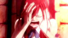 "Fairy Tail Top 10 Saddest Soundtracks I am crying, my brain is saying, ""I want to hug Erza!"""