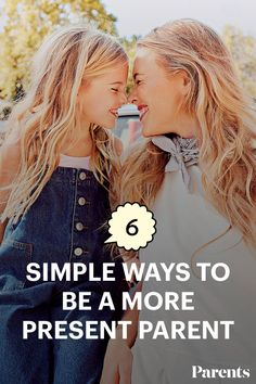 Wanting to be more present or in the moment with your kids? Here are 6 simple ways to do just that! Parenting Teenagers, Good Parenting, New Social Network, Pay Attention To Me, Lego House, Baby Steps, Woman Standing, First Baby, Simple Way