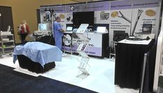2015 North American Veterinary Conference (NAVC) - ESS Booth (2)
