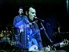 David Summers - Si me dejas (En directo desde el Metropolitan,1998) Directo en Video