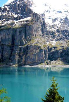 Scenic Beauty of Switzerland. Europe Travel.