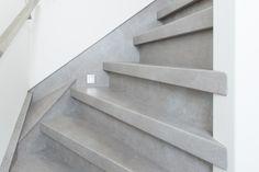 Beste afbeeldingen van stairz traprenovatie modern in