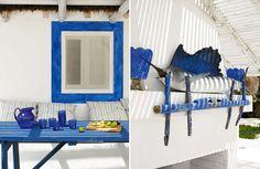 decoração casa de praia - Pesquisa Google