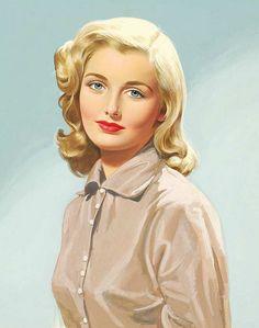 Lou Shabner, c.1950