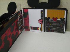 Private Listing for Simbromat Disney Mini por blessedbydesign