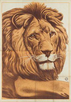 Circus Poster. Circus Museum, CC-BY-SA