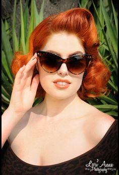 Contessa Sunglasses in Tortoiseshell