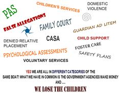 Family Court's Procedural Abuse and Parental Alienation
