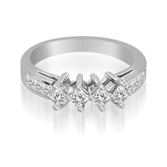 other half to my engagement ring  ;)    ...someday.