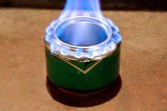 Light the stove