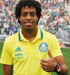Blog Esportivo do Suíço:  Palmeiras segue anúncios e oficializa Keno como reforço por quatro anos