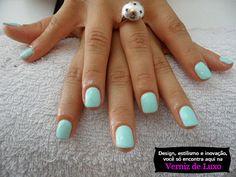 Verniz de Luxo - Manicure Verniz Gel - Conheça os nossos serviços de manicure verniz gel.