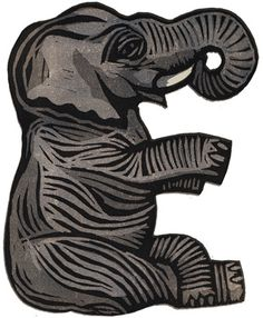 animal alphabet, mark long