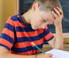 Tips for Teaching Students with Dysgraphia