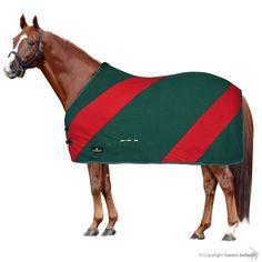Coperta Pile Horses Helen
