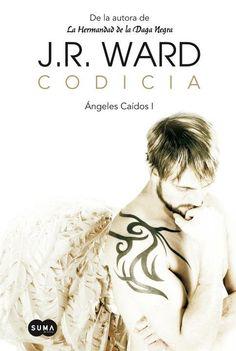 Codicia de J.R. Ward