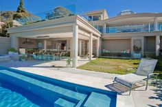 Deep Blue, Balgowlah Heights, a Luxico Holiday Home
