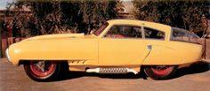 1953 Pegaso Z 102 B El Dominicano