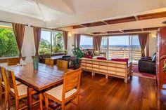 Bali Temple is Luxury & Ocean Views - vacation rental in Pähoa, Hawaii. View more: #PhoaHawaiiVacationRentals