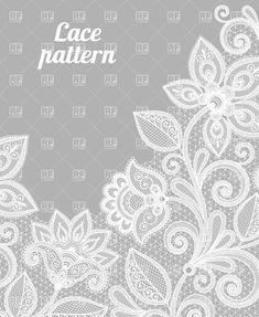 lace background - Google Search