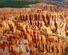 Bryce Canyon National Park~UT