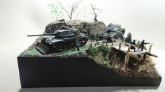 #militarymodel#militarydiorama#diorama