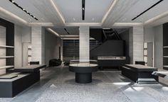 Vincent van Duysen transforms former post office into Alexander Wang's London flagship | Fashion | Wallpaper* Magazine
