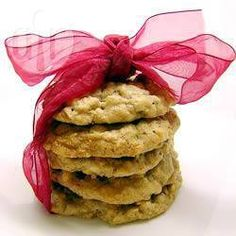 Cinnamon spice oatmeal cookies @ allrecipes.co.uk