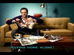 """absolutely love """"The League."""" Nick Kroll as Rodney Ruxin cracks me up! Katie Aselton, Latest Sports News, Me Tv, Episode 5, Funny People, Comedians, Comedy"""