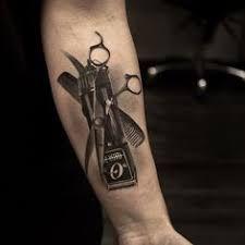 61a2608b2 Scissors Tattoo Meaning 30 Hairdresser Tattoos, Hairstylist Tattoos, Hand  Tattoos, Body Art Tattoos