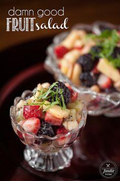 Damn Good Fruit Salad #foodporn #dan330 http://livedan330.com/2015/04/29/damn-good-fruit-salad/