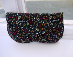 I love music glasses case on Etsy, £8.00