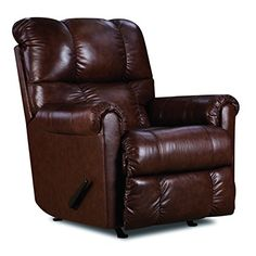 Put the finishing touches on any room in your home with a stylish #lane recliner! lane offers recliners in all shapes and sizes that are available in multiple fa...