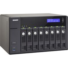 Compra continues with amazing products: QNAP High-perform... Check it out! http://www.compra-markets.ca/products/qnap-high-performance-turbo-vnas-with-4k-video-playback-and-transcoding-3?utm_campaign=social_autopilot&utm_source=pin&utm_medium=pin
