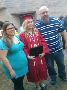 Jennifer, Shannon, and Leon