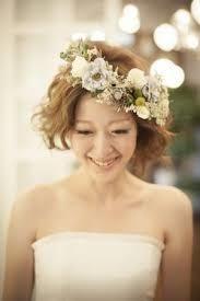 花嫁必見】今、可愛い花嫁が一番したいヘアスタイルとは?! | Topicks ...