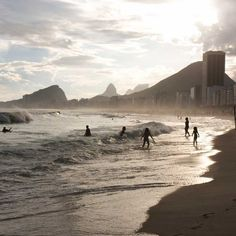 "Copacabana Palace Hotel—Rio de Janeiro, Brazil. #Jetsetter  Hmmmm... Will you be my birthday ""surprise destination"" trip...?"