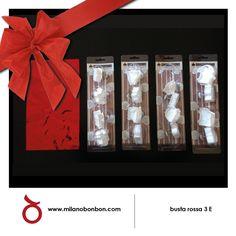 #BUONPOMERIGGIO #NATALE2014 cogli l'offerta natalizia regala un sorriso!!! sacchettino regalo natalizio da €10 - €15 - € 20 scopri dalle foto la convenienza e chiedi info affrettati ancora pochi pezzi info e costi inviandoci un messaggino o scrivendo a www.milanobonbon.com