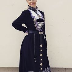 Victorian, Fancy, Traditional, How To Wear, Norway, Ethnic, Europe, Dresses, Makeup