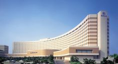 This is another Disney hotel option.  Hotel Hilton Tokyo Bay, Japan - Booking.com